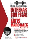 La gua definitiva - Entrenar con pesas para artes marciales (eBook)